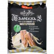 Хлебцы экструзионные «Яловежь» молочные, 100 г.