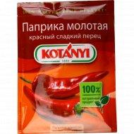 Паприка «Kotanyi» молотая, 25 г.