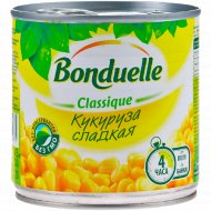 Кукуруза сладкая «Bonduelle» 340 г.