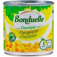 Кукуруза сладкая «Bonduelle» 340г