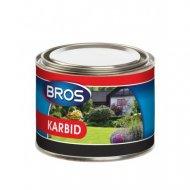 Карбид гранулированный «Bros» 500 г.