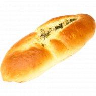 Хлеб чесночный, 250 г.