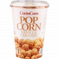 Попкорн «Corincorn» карамель 100 г.
