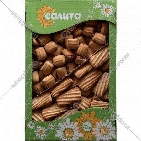 Набор сладостей мучных «Песочный дуэт» 900 г
