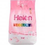 Порошок стиральный «Helen» color автомат, 3 кг.