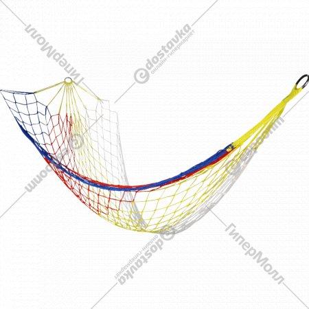 Гамак плетеный без планок, Nham-03, 270х100 см.