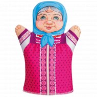 Кукла-перчатка «Бабушка».