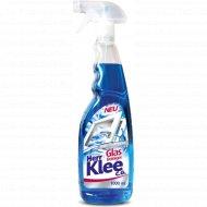 Средство для мытья стекол « Herr Klee» C.G.Nano Silver Line, 1 л.