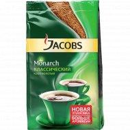 Кофе молотый «Jacobs Monarch» классический 70 г.