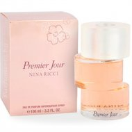 Парфюмерная вода «Nina Ricci» Premier Jour, 100 мл