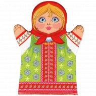 Кукла-перчатка «Внучка».