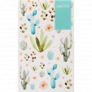 Блокнот «Cactus» 40 листов