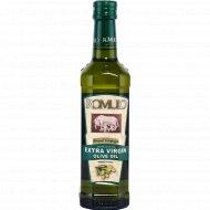 Масло оливковое «Romulo» нерафинированное, 500 мл.