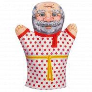 Кукла-перчатка «Дедушка».