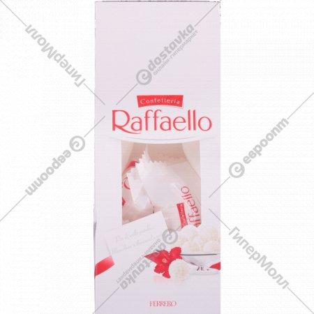 Конфеты «Raffaello» с цельными миндальным орехом 80 г