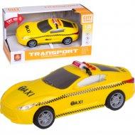 Машина «Такси» 1601685-WY630С.