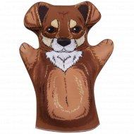 Кукла-перчатка «Жучка».