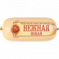 Колбаса вареная «Нежная новая» высшего сорта, 1 кг., фасовка 1-1.1 кг