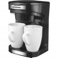 Кофеварка «Normann» капельная, ACM-126