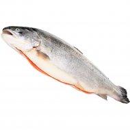 Рыба охлажденная «Форель» 1 кг., фасовка 1.6-2 кг