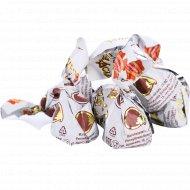 Конфеты неглазированные «Коммунарка» трюфели, 1 кг, фасовка 0.35-0.45 кг