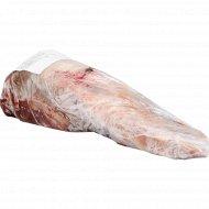 Язык говяжий замороженый., фасовка 1-1.8 кг