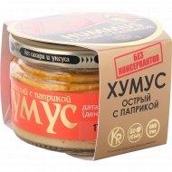 Закуска «Хумус» острый, с паприкой, 200 г.