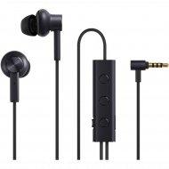 Наушники «Xiaomi» Mi Noise Canceling ZBW4386TY JZEJ02JY, Black.