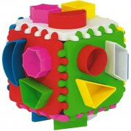 Логический куб подарочный.