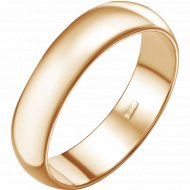 Кольцо «Красная Пресня» 2301445ЦР, р. 22