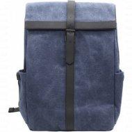 Рюкзак «Ninetygo» Grinder Oxford Leisure Backpack 5067/9581 Dark Blue.