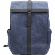 Рюкзак «Ninetygo» Grinder Oxford Leisure Backpack 5067/9581 Dark Blue.