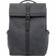 Рюкзак «Ninetygo» Grinder Oxford Leisure Backpack (5067/9582) Black.