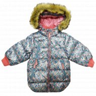 Куртка для девочки, 133207.