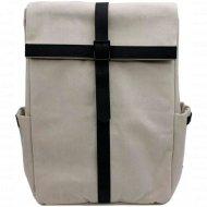 Рюкзак «Ninetygo» Grinder Oxford Leisure Backpack (5067/9583) White.