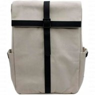 Рюкзак «Ninetygo» Grinder Oxford Leisure Backpack (5067/9583) White.