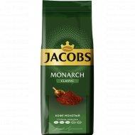 Кофе молотый «Jacobs Monarch» classic, 230 г.