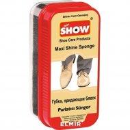 Губка для обуви «Show» макси, бесцветная