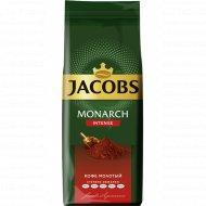 Кофе молотый «Jacobs Monarch» Intense, 230г