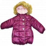 Куртка для девочки, размер: 80-48.