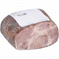 Краковка свиная «Из печи» запеченная, 1 кг, фасовка 0.2-0 кг