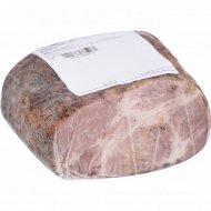 Краковка свиная «Из печи» запеченная, 1 кг, фасовка 0.55-0 кг