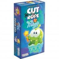 Настольная игра «Cut The Rope Magic».