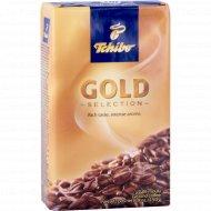 Кофе молотый «Tchibo» Gold Selection, 250 г.