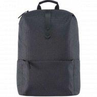 Рюкзак «Xiaomi» Mi Casual Backpack, ZJB4054CN, Black.