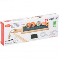Набор для суши «Alpina» 6 предметов