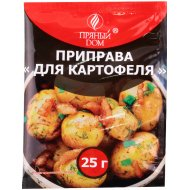 Приправа сухая «Пряный дом» Для картофеля, 25 г.