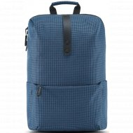 Рюкзак «Xiaomi» College Casual Shoulder Bag ZJB4055CN XYXX01RM Blue.
