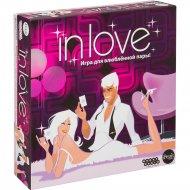 Настольная игра «In love».