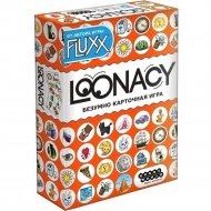 Настольная игра «Loonacy».
